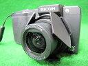 【訳あり】 RICOH デジタルカメラ GX200 1210万画素 デジカメ リコー 本体のみ 【中古】【成田店】