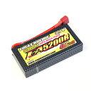 イーグル Li-Poバッテリー EA5200R/3.7V 40C+ ハードケース仕様 品番3587