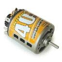 イーグル SP40Tモーター (540サイズ) 10000RPM/7.2V 品番2370