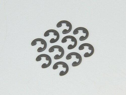【ネコポス対応品】京商 Eリング(E2.5/10入) 1-E025