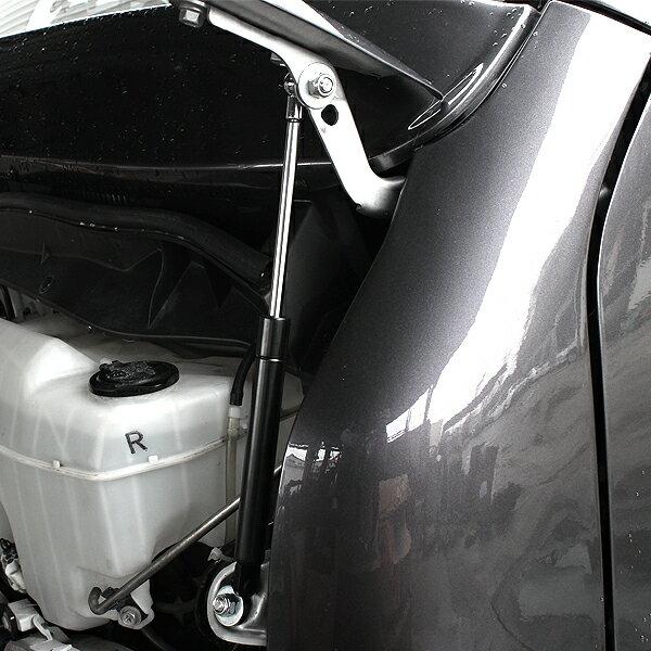 ハイエース200系レジアスエース4型5型ボンネットダンパー標準/ワイドボディメンテナンス外装カスタム