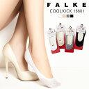 【メール便送料無料】ファルケ ステップ レディース 靴下 パンプス ソックス FALKE STEP INVISIBLE 47567