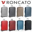 【送料無料】スーツケース Roncato Uno ロンカート ウノ ジッパーキャリー 74cm/100L 5081