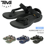 TEVA テバ ハリケーン サンダル メンズ スポーツサンダル Hurricane XLT 2 1019234 GC100 Collection