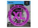 7弦エレキギター弦 D'Addario EXL120-7[送料無料!]【smtb-TK】
