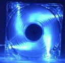 【在庫限定】【送料無料】 ディンプルブレード(120 x 25mmタイプ/ブルーLED) ≪ザワード≫ ZGF120BU