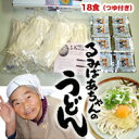【送料無料】 池上製麺所 18食つゆ付 【北海道・沖縄・離島 発送不可】