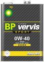 BP vervis SPORT ゼロNA 【0W-40 4L×6缶】エンジンオイル 全合成油 ビーピー バービス