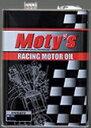 モティーズ M111 エンジンオイル 【5W-40 1L×12缶】【代引不可】 Moty's サーキット レーシングスペック 高回転レスポンスUP MOTYS 5W40