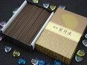 【線香】日本香堂 微煙タイプ【銘香 星月夜(ほしづきよ)】 バラ詰 大箱