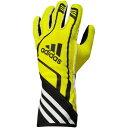 【Adidas】 RSR Race レース グローブ Gloves アディダス