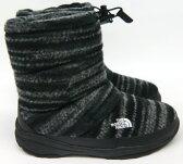 ノースフェイス NUPTSE BOOTIE WP Wool Luxe(ヌプシブーティ—WPウールラックス) NF51593 【10P09Jul16】