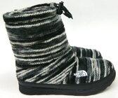 ノースフェイス W NUPTSE BOOTIE Wool Luxe(ウィメンズ ヌプシブーティ—ウールラックス) NFW51583 【10P09Jul16】
