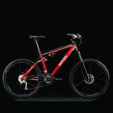 【高級スポーツカー Ferrari-フェラーリ】【台数限定販売】フェラーリ自転車! Ferrari_CX60