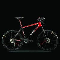 【マウンテンバイク★Ferrari Bicycle】【高級スポーツカー Ferrari-フェラーリ】 【台数限定販売】フェラーリ自転車! Ferrari_CX50の画像