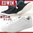 スニーカー ローカット メンズ 靴 EDWIN ED-7023 エドウィン
