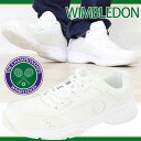 スニーカー メンズ レディース 靴 白 ホワイト 幅広 高校生 ウィンブルドン WIMBLEDON WM-4000 WB052 平日3〜5日以内に発送