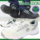 送料無料 WIMBLEDON WM-5000 ウィンブルドン メンズ スニーカー テニスシューズ ASU ダッドシューズ