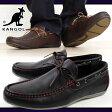 シューズ デッキ メンズ 靴 KANGOL KGSF10012