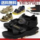 サンダル スポーツ メンズ 靴 VANSPIRIT VR-51 tok