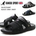 サンダル メンズ カンゴール スポーツ カジュアル 靴 KA...