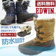 ブーツ ダウン メンズ 靴 EDWIN EDS-6660 エドウィン