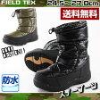 ブーツ スノー メンズ 靴 FIELD TEX FT-24SP/P