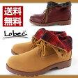 ブーツ ミッドカット メンズ 靴 Lobec JMB-8336