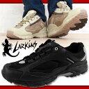 スニーカー ローカット メンズ 靴 LARKINS L-6826 ラーキンス