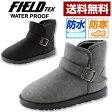 ブーツ ムートン メンズ 靴 FIELD TEX OH-1302