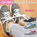 スニーカー ローカット レディース 靴 Jaykicks JK-502