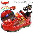 ディズ二ー カーズ ライトニングマックイーン スニーカー ローカット 子供 キッズ ジュニア 靴 Disney Cars 7223