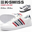 ケースイス スニーカー ローカットメンズ 靴 K-SWISS...