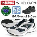 ウィンブルドン スニーカー ローカット メンズ 靴 WIMB...