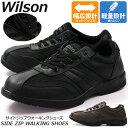 ウィルソン シューズ コンフォート メンズ 靴 WILSON...