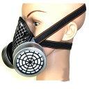 ショッピングマスク 【funkplus】funk-gm122 グリル ガスマスク【サイバーパンク】【アクセサリー】【シルバー】