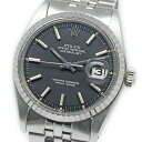 Rolex Oyster Perpetual Datejus...