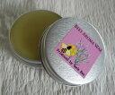 ショッピングアロマ 【メール便可】Bee'sアロマワックス(ラベンダーの香り)18g エッセンシャルオイル 精油 ミツロウ 10P03Dec16