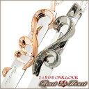ネックレス メッセージペアネックレス シルバー アクセサリー ゴールド ブラック ロジウム ダイヤモンド ペンダント