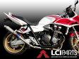 CB1300SF/SB SC54 2008-2013 LCIラウンドフルチタンスリップオンマフラー