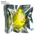 N023 DELI デリセレクト ゲストソープ パイナップル 30g 色鮮やかで甘い香りが特徴のフレグランス ソープ 旅行やお客様用にも【適1605】【RCP】