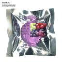 N026 DELI デリセレクト ゲストソープ グレープ 30g 色鮮やかで甘い香りが特徴のフレグランス ソープ 旅行やお客様用にも【適1605】【RCP】