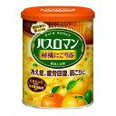 【超目玉特価】LB15 アース製薬 バスロマン 柑橘にごり浴 心温まる和柑橘の香り 680g 入浴剤【2価】【ポイント消化】