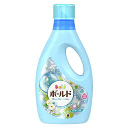 Z896 P&G <strong>ボールド</strong> <strong>アクアピュア</strong>クリーンの香り 本体 850g 洗濯洗剤 柔軟剤入り 衣類用【1価】【適1903】【RCP】【ポイント消化】
