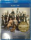 gx-2556ii■新品DVD+BD■ 劇場版 ダウントン・アビー ブルーレイ+DVD 「ゆうメール便発送」 BD・洋画