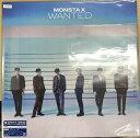 nbox2v-2■新品CD■ WANTED 初回限定盤B (CD+アナザージャケット)(LPサイズジャケット)(特典:なし)/Monsta X 「佐川急便80size」 CD