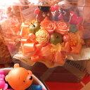 トイスートリー ポテトヘッド 花 プリザーブドフラワー プリザーブドフラワー入り ケース付き ◆誕生日プレゼン…