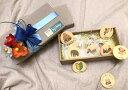プリントバタークッキー詰合せセット(お返し・ギフト・送料込み*・誕生日・内祝い・快気祝い・お見舞い・...