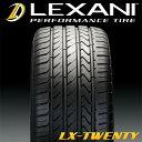LEXANI LX-TWENTY 255/30R24