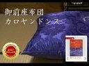 [仏具] 御前座布団 カロヤンドンス [紫色、赤色から選べます]【送料無料(北海道/沖縄離島除く)】